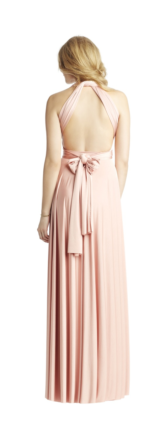 Two Birds Bridesmaid Dress 2013 Weddings wine