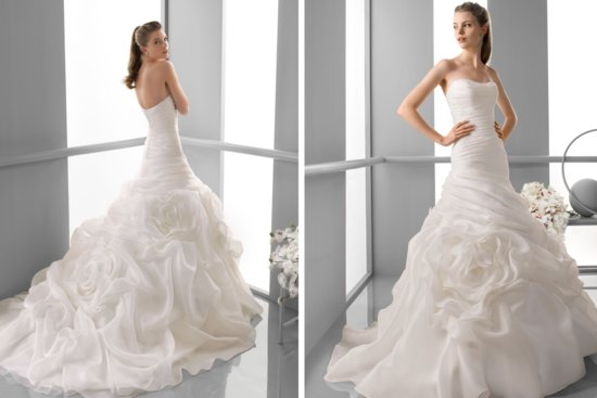 Alma Novia Wedding Dress 2013 Bridal Filipinas