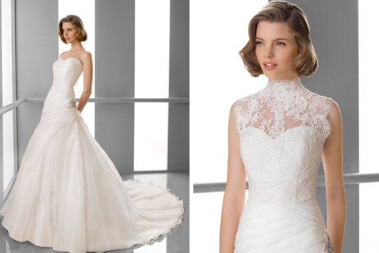 Alma Novia Wedding Dress 2013 Bridal Fiesta