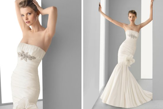 Alma Novia Wedding Dress 2013 Bridal Ferrol