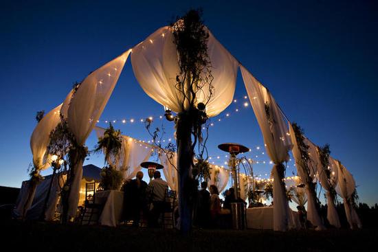 photo of Magnifique Weddings & Events