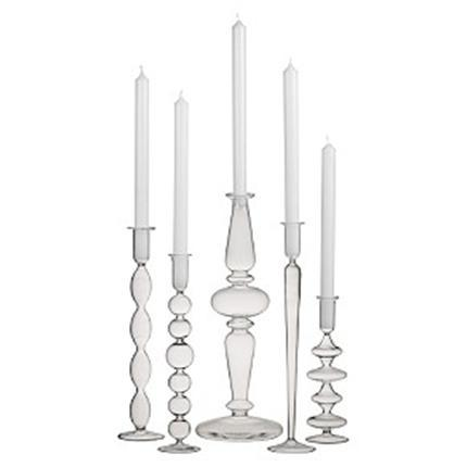 Lumiere Candleholders
