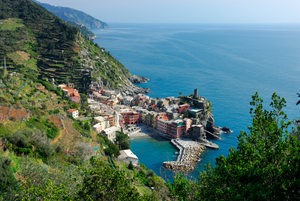 photo of Destination: Italy  An Off-the-Beaten-Track Honeymoon for the Adventurous Couple