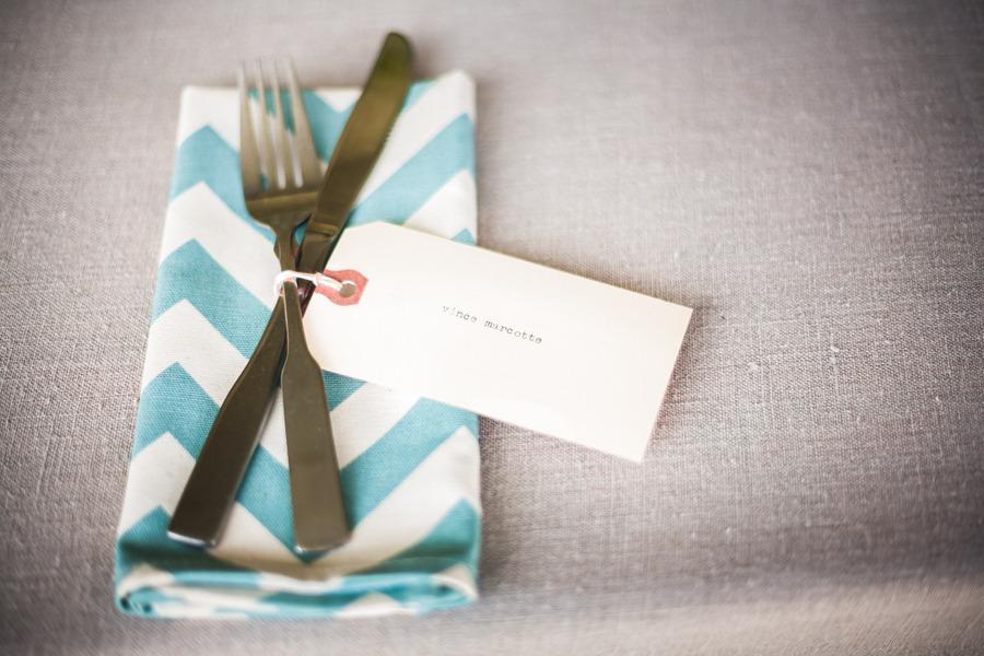 Turquoise-ivory-chevron-wedding-napkins.full