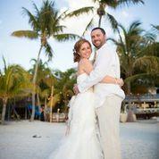 photo of Blue Water Weddings