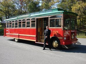 photo of The Man Registry: Groom's Guide to Wedding Day Transportation