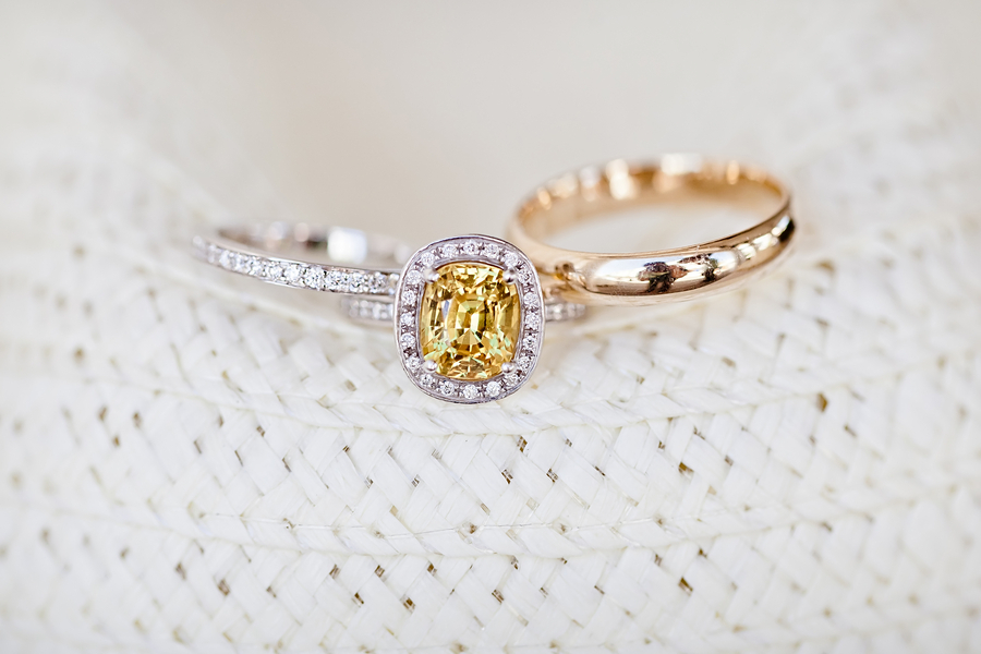 Beautiful-wedding-photo-of-brides-engagement-ring-and-wedding-bands.full