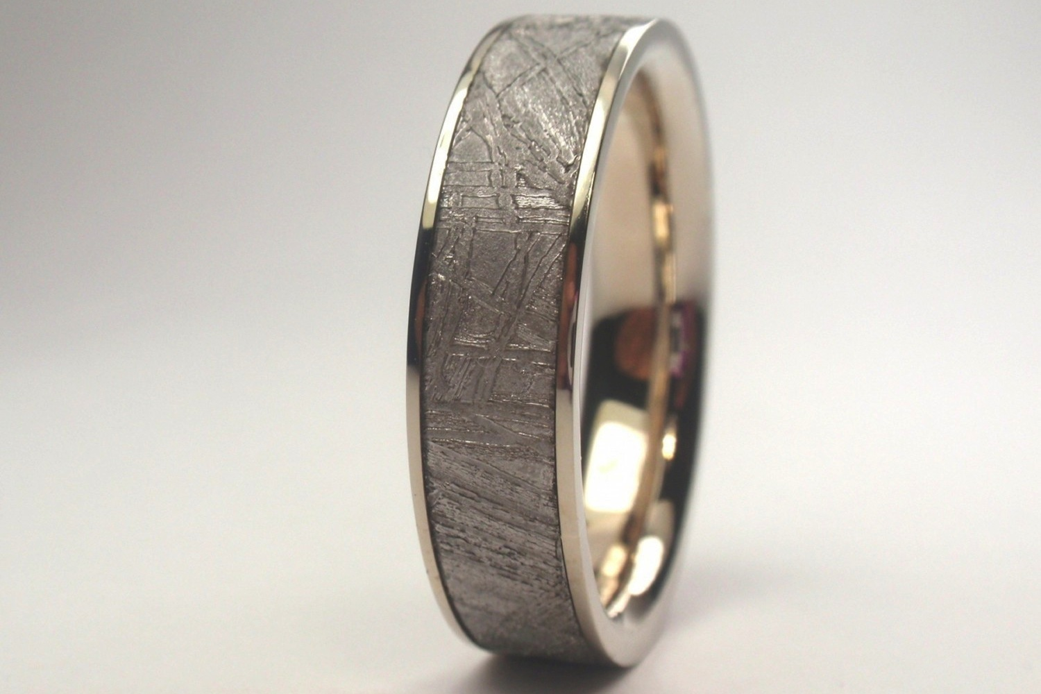 Beautiful Image Of Male Wedding Band Ring Ideas