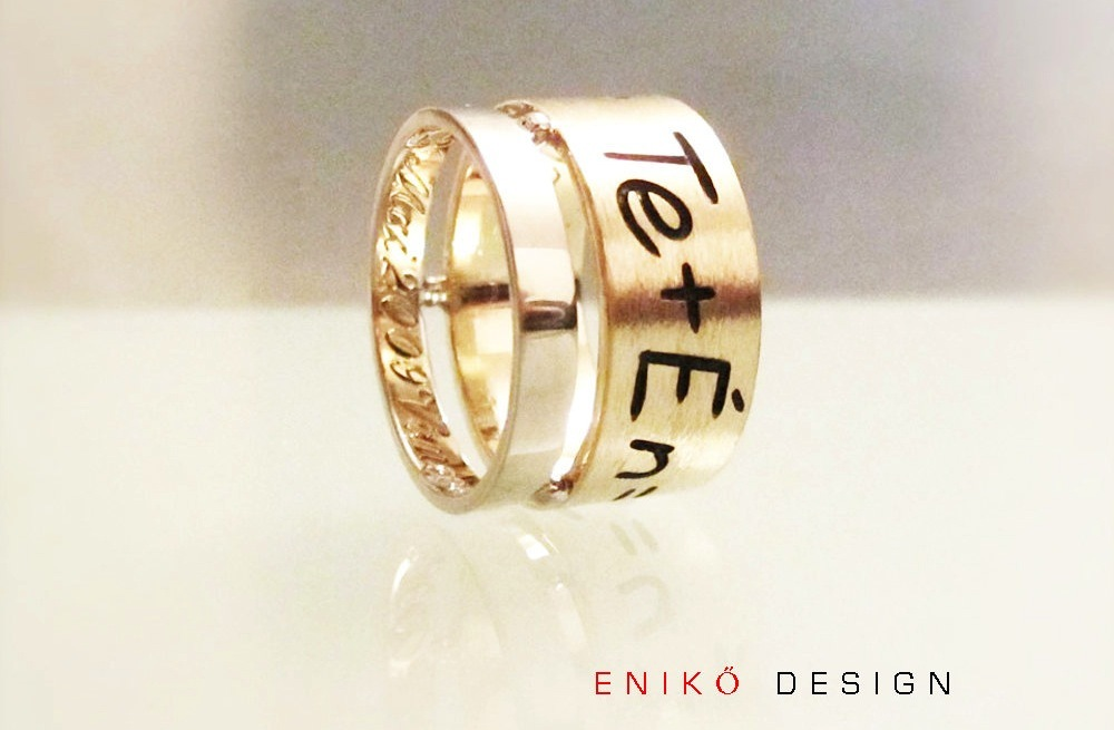 Unique-personalized-wedding-bands-yellow-gold.full