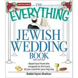 photo of Jewish Weddings: An Interview with Rabbi Hyim Shafner