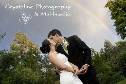 photo of Making the Most of Your Outdoor Wedding Photos