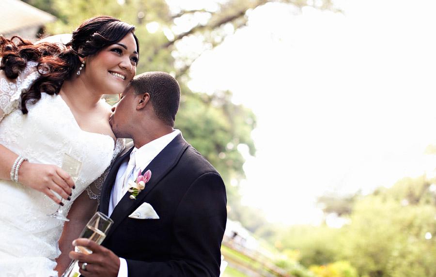 Orlando African American Wedding Photographer