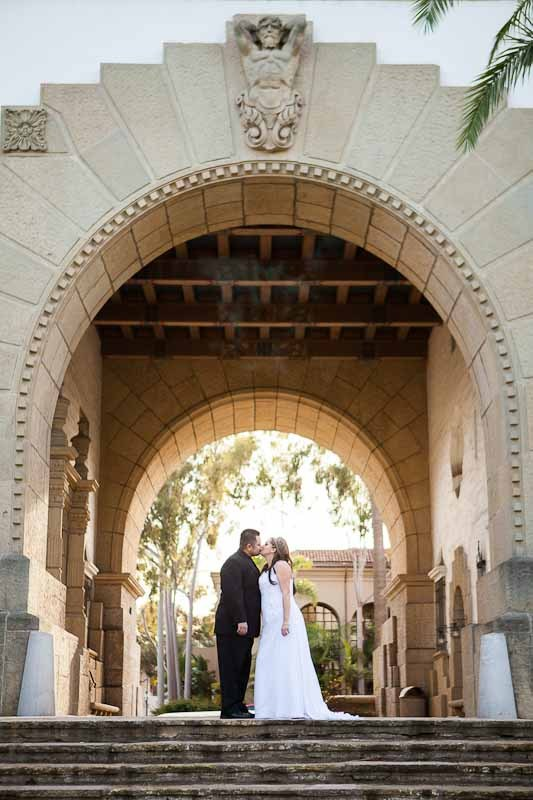 © Karen D Photography Santa Barbara Wedding Photography-14.