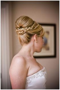photo of How To: Easy Up-Do Part 2!