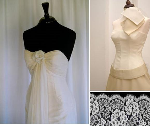 Amy Jo Tatum Bridal Couture- Custom Wedding Dresses