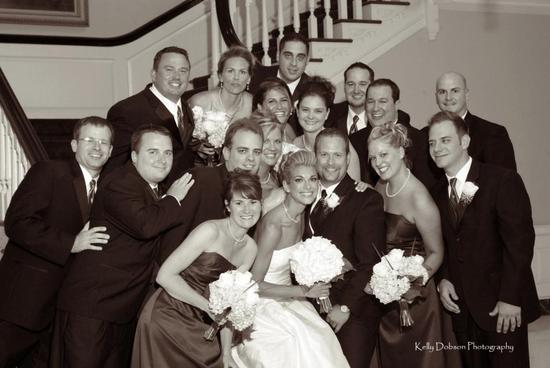 photo of Featured Wedding: Heidi and Doug