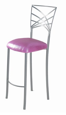 Wedding reception bar stool