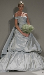 photo of Tips for Buying or Selling a Pre-Owned Wedding Dress