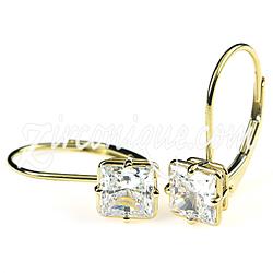 Zirconia_leverback_bridesmaid_earrings.full