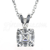 Zirconia_asscher_bridesmaid_pendant.square