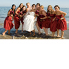 White-wedding-white-bridesmaid-dresses.square