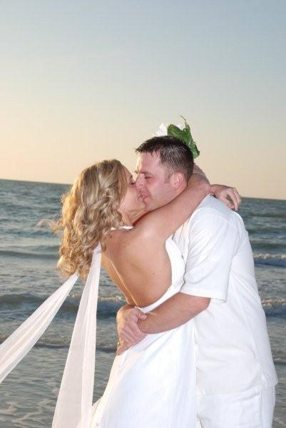 photo of Featured Wedding: Starlet and Tim