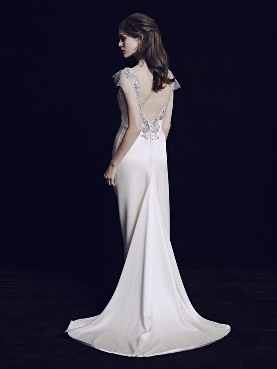 Mariana Hardwick Wedding Dress 2013 Bridal Classic 4