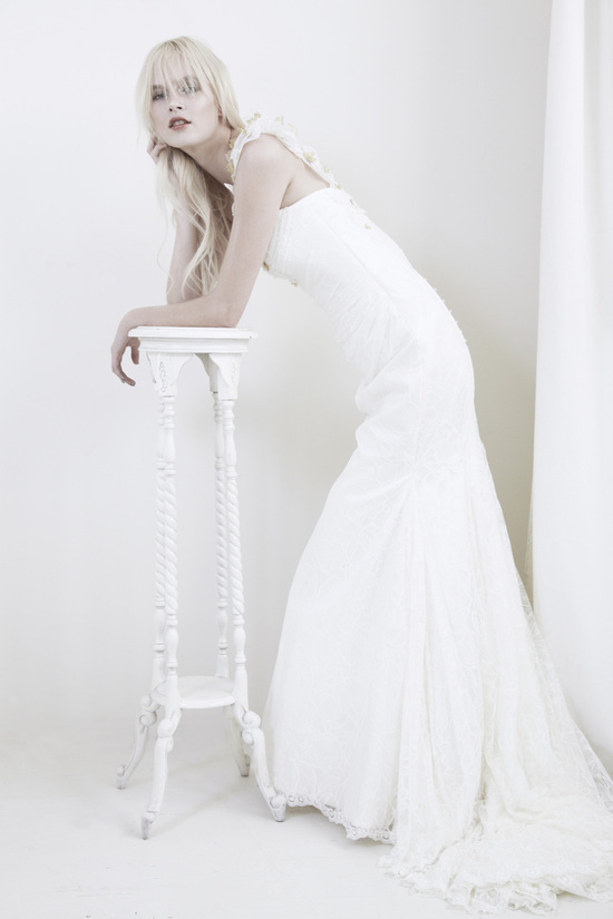 Mariana Hardwick Wedding Dress 2013 Bridal Mya