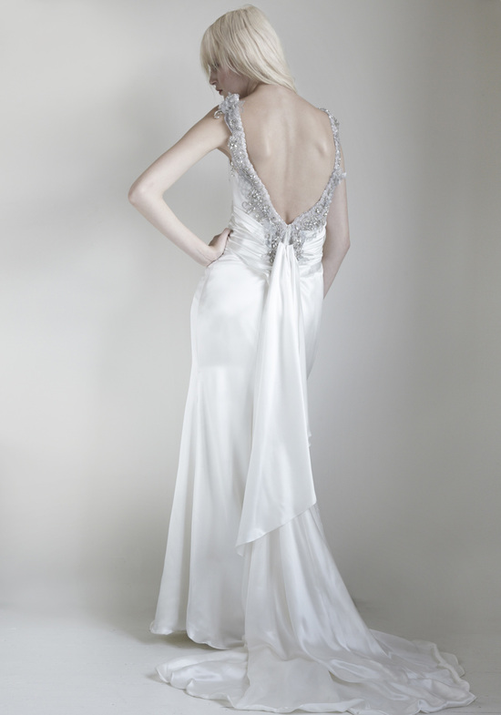 Mariana Hardwick Wedding Dress 2013 Bridal Enchantress