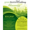 Save_and_win_green_boston_wedding_giveaway.square