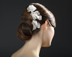 Jennifer Behr bridal hair pins
