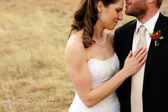 photo of Featured Wedding: Adam and Betsy