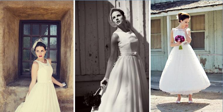 Bride-in-white-wedding-dress-birdcage-veil-purple-pink-bouquet.full