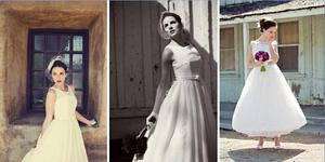 photo of Bride Chic: A Celebration of Bridal Fashion and Photography