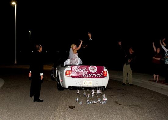 photo of The Dr. Pepper eBay Wedding...Photos for your viewing pleasure