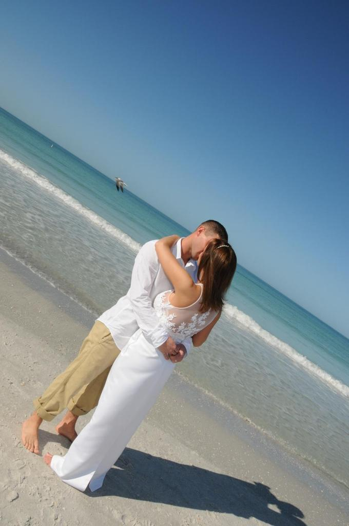 photo of Top Ten Tips for Planning Your Florida Wedding