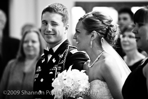photo of Featured Wedding: Abby and Luke