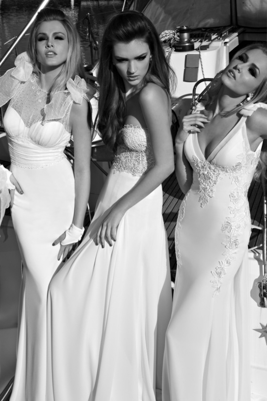 2013 Wedding Dress Galia Lahav Bridal Collection