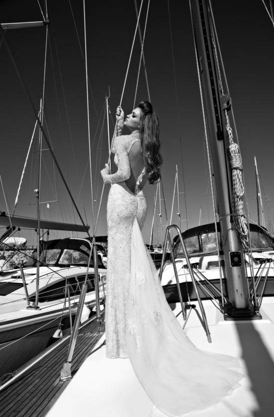 photo of Galia Lahav
