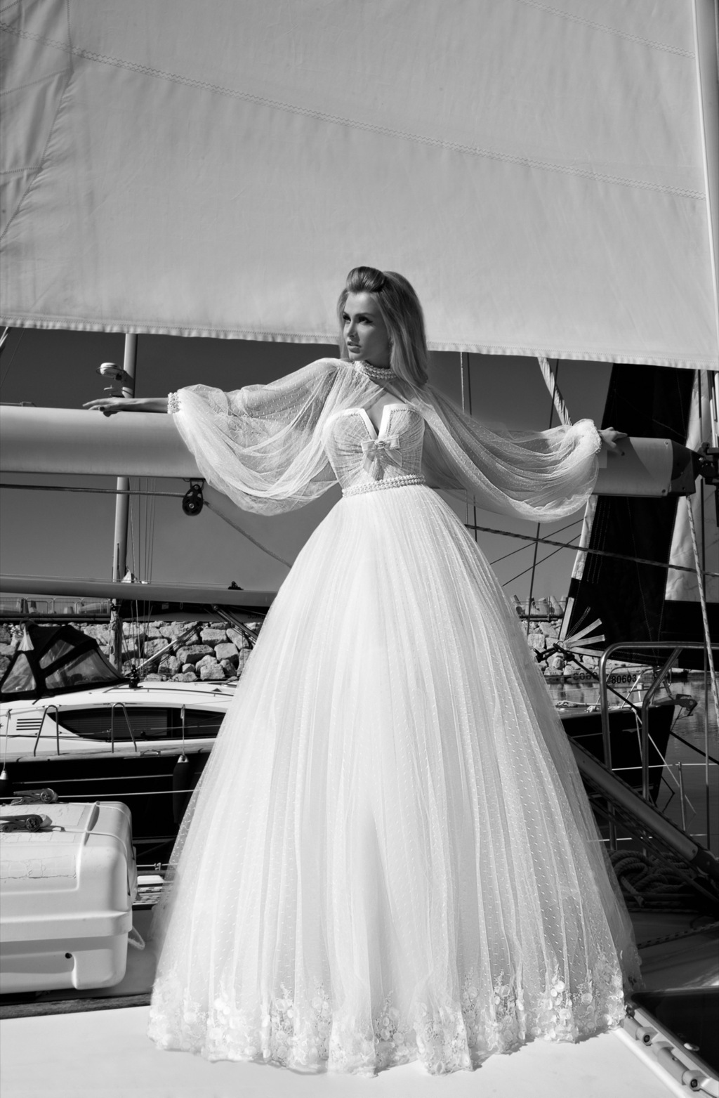 2013 Wedding Dress Galia Lahav Bridal Adele