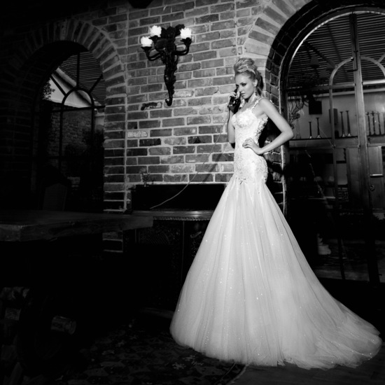2013 Wedding Dress Galia Lahav Bridal Giselle 2