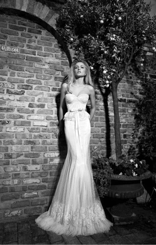 2013 Wedding Dress Galia Lahav Bridal Grace