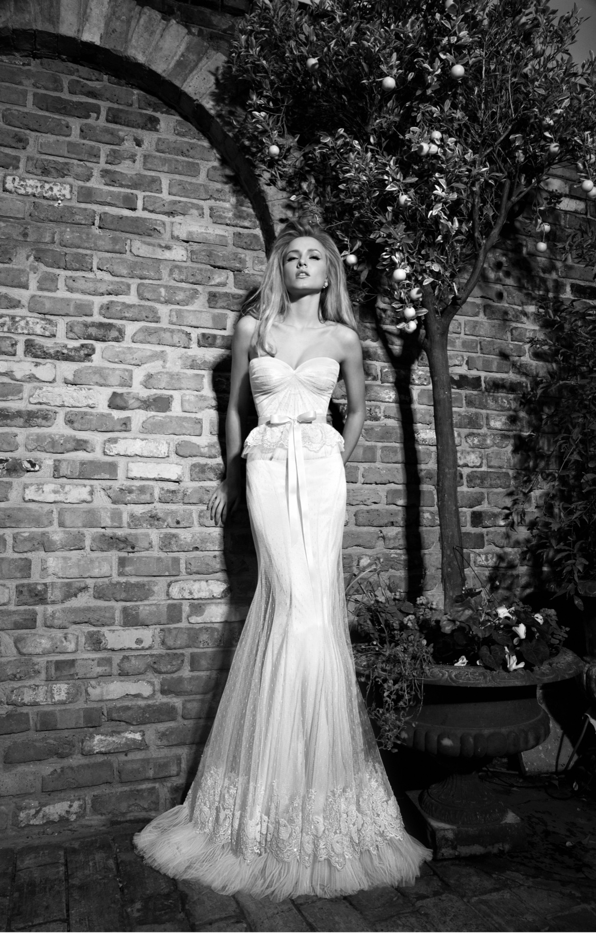 2013 wedding dress galia lahav bridal grace Wedding dress designer galia lahav