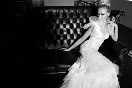 2013 Wedding Dress Galia Lahav Bridal Julia 2
