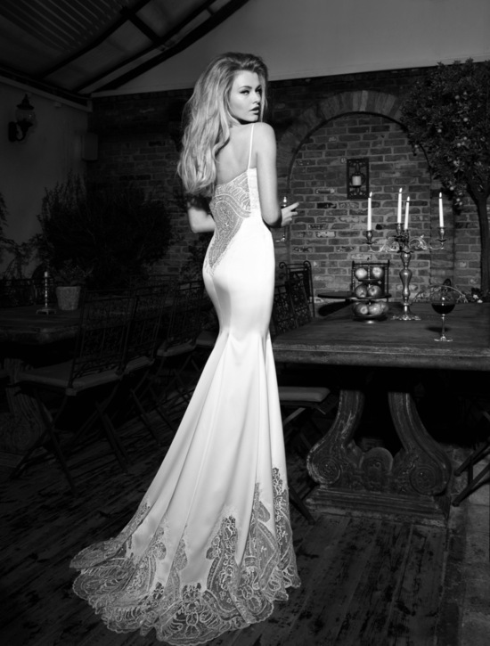 2013 Wedding Dress Galia Lahav Bridal Marilyn