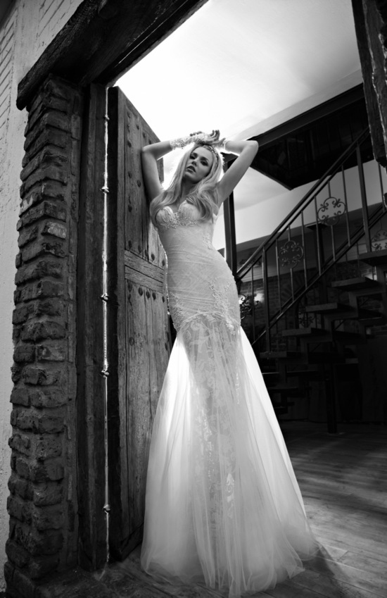photo of Galia Lahav
