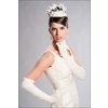 Wedding-fashion-style-hairstyles-white-fabric-tiara-with-flower-and-feather-details.square