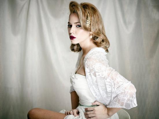 photo of Noa Vider