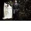 Wedding-photograhy-bride-and-groom-outside-forest.square