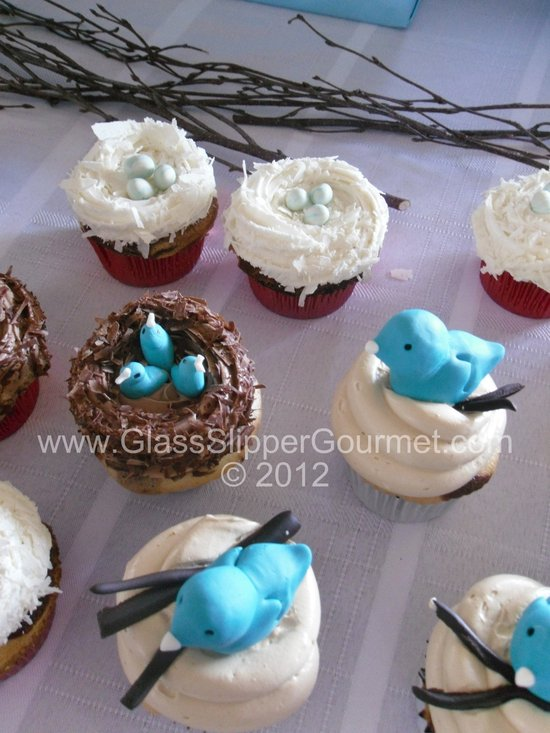 photo of Glass Slipper Gourmet